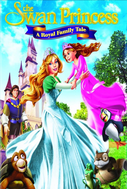the-swan-princess-a-royal-family-tale