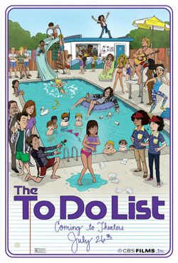 the-to-do-list