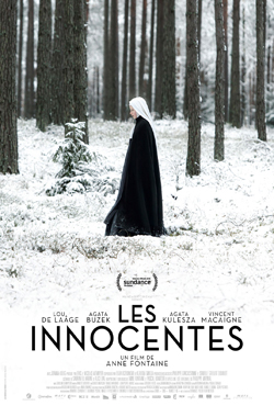 LES INNOCENTES