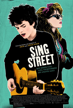 SING STREET