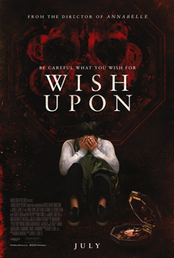 WISH UPON