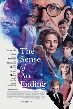 SENSE OF AN ENDING