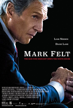 MARK FELT