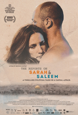 REPORTS ON SARAH AND SALEEM