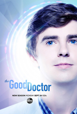 THE GOOD DOCTOR Season 2.2