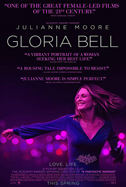 GLORIA BELL