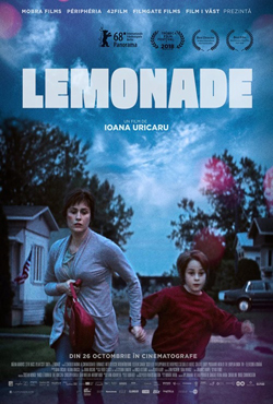 LEMONADE