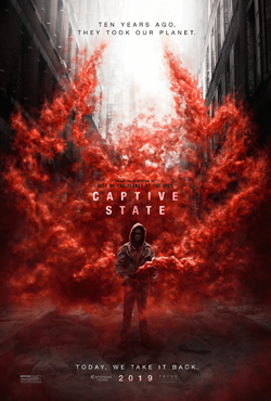 CAPTIVE STATE