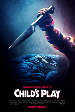 CHILD'S PLAY
