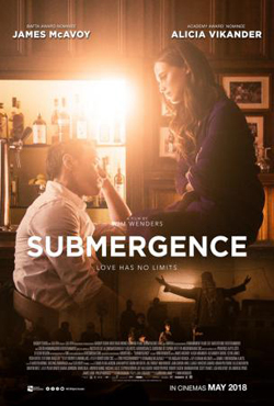 SUBMERGENCE